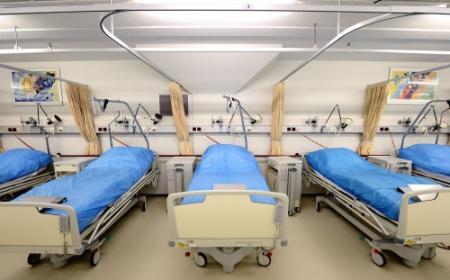 Bejaarde vrouw 10 dagen zoek in ziekenhuis