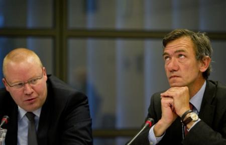 VVD stoort zich aan spotjes publieke omroep