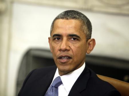 Obama berust niet in sluiting overheid