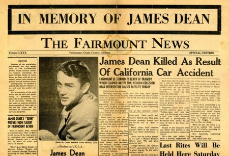 The Fairmount Times 1955