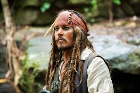 Pirates of the Caribbean On Stranger Tides 2
