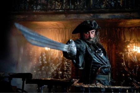 Pirates of the Caribbean On Stranger Tides 1