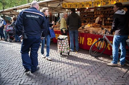© FOK.nl / Politie Volontairs