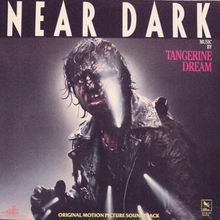 De soundtrack elpee van Near Dark