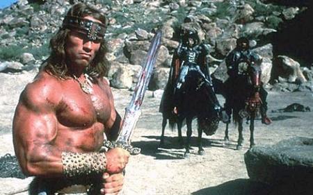Conan the Destroyer 2