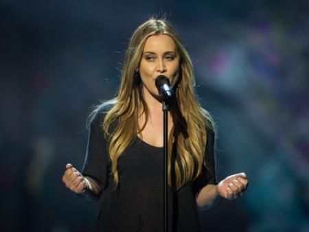 Fans Anouk boos om late afzegging concert