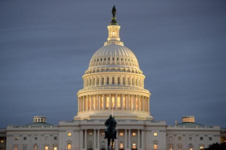 Senaat VS keurt verhogen schuldenplafond goed