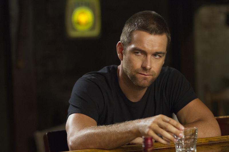 Banshee: Anthony Starr als 'Lucas Hood' (Foto: HBO)