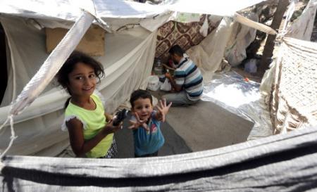VN willen voor meer Syriërs asiel in Europa