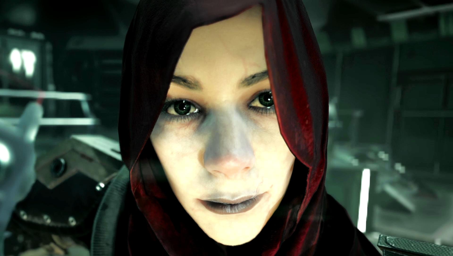 Killzone: Shadowfall