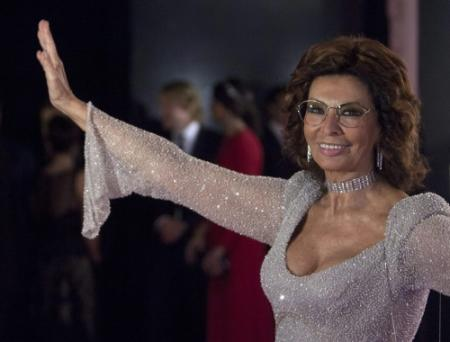 Sophia Loren wint na 40 jaar belastingruzie