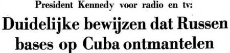 Uit de Leeuwarder Courant van 3 november 1962