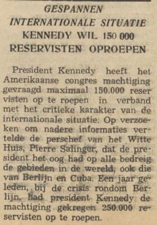 Uit de Nieuw Guinea koerier van 8 september 1962