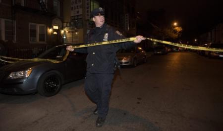 Doden bij steekpartij New York