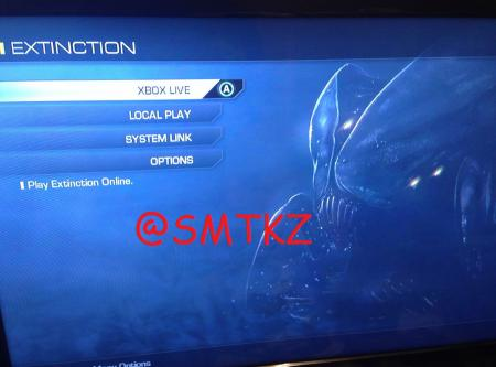Call of Duty: Ghosts Extinction