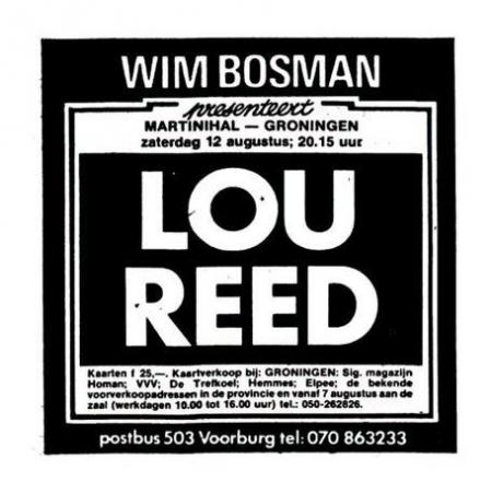 Uit de Leeuwarder Courant van 21 juli 1978