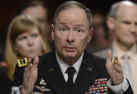 Frankrijk: NSA-verhaal weinig geloofwaardig