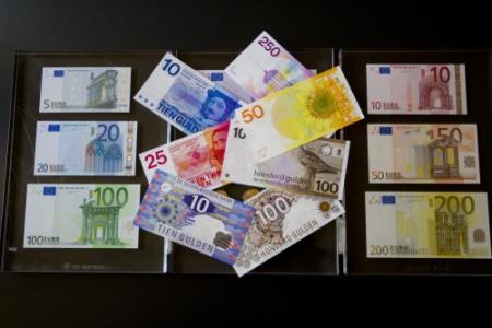 Geldmuseum'wegens rijkdom' dicht
