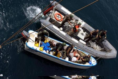 'Piraten streken honderden miljoenen op'