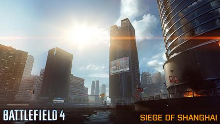 Battlefield 4 - Siege of Shanghai