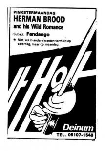 Uit de Leeuwarder Courant van 28 mei 1982