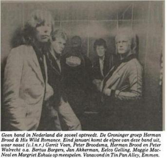 Uit het Nieuwsblad van het Noorden van 17 december 1976 new