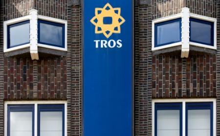 TROS maakt songfestivalkandidaat bekend