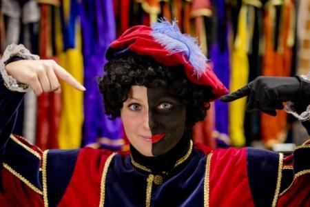 Discussie Zwarte Piet voortgezet bij rechter