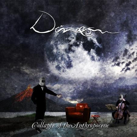 Dimaeon - Collapse of the Anthroposene