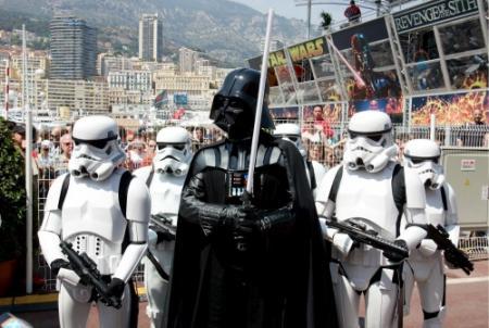 Nieuwe Star Wars-film eind 2015 in première