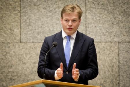 'Lager toptarief pas leuk bij 145.000 euro'