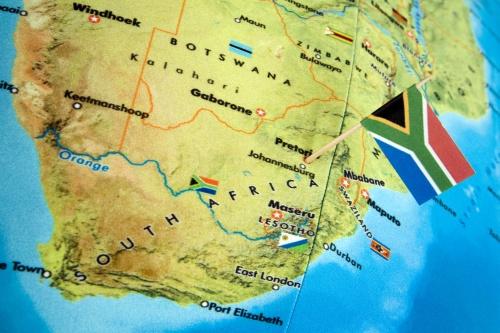 'Zuid-Afrikaanse wilde aidswezen vergiftigen' (Foto: ANP)