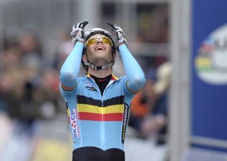 Albert wint in Hamme-Zogge