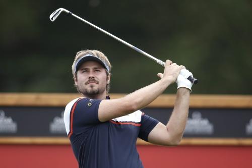 Golfer Dubuisson wint in Antalya
