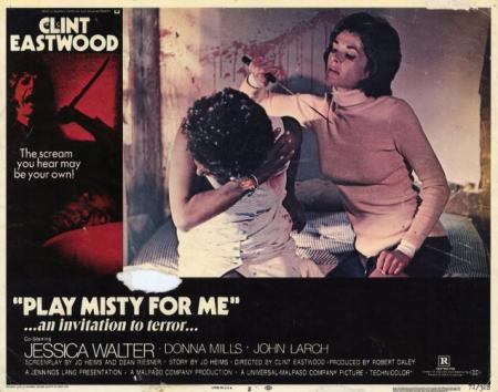 Play Misty for Me 1