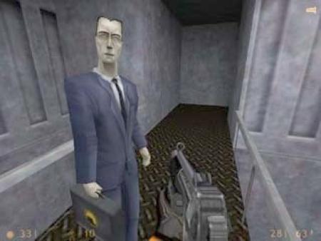 Half-Life (Foto: Valve)