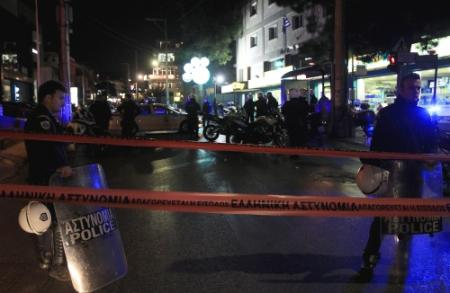 Moord op Griekse neonazi's opgeëist
