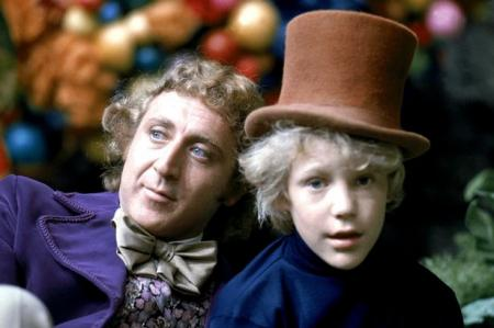 Willy Wonka & the Chocolate Factory 2