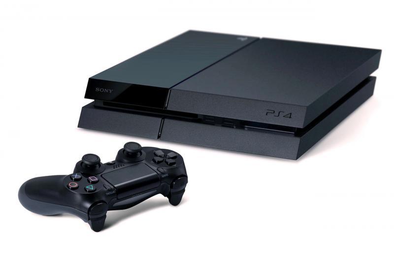 PlayStation 4 (Foto: Sony)