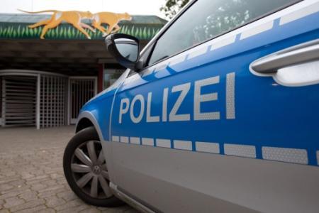'Kannibalistische politieman in Duitsland'