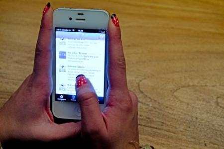 Niger zet mobieltjes uit