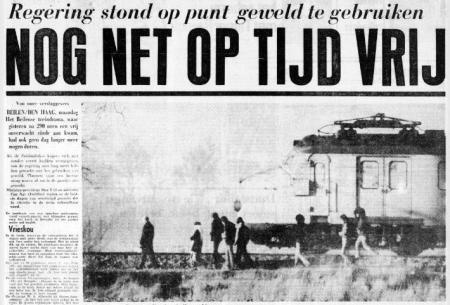 De Telegraaf van 15 december 1975