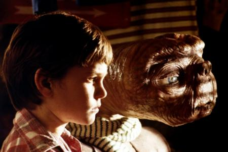 E.T.: The Extra Terrestrial 1