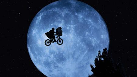 E.T.: The Extra Terrestrial 2