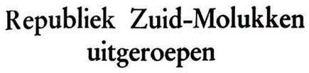 Uit de Leeuwarder Courant van 27 april 1950