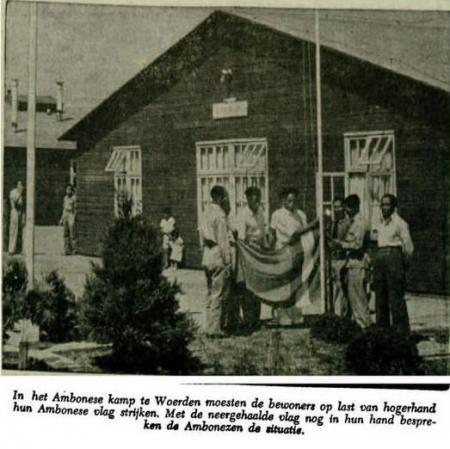 Uit de Leeuwarder Courant van 31 juli 1951