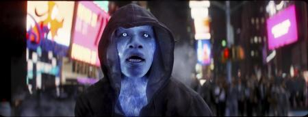 The Amazing Spider-Man 2: Jamie Foxx als Electro (Foto: Sony Pictures)