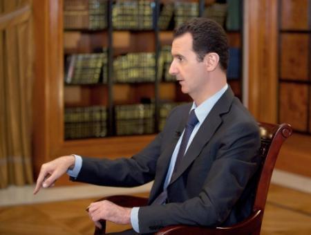 Assad: Mandela was tegen tyrannen