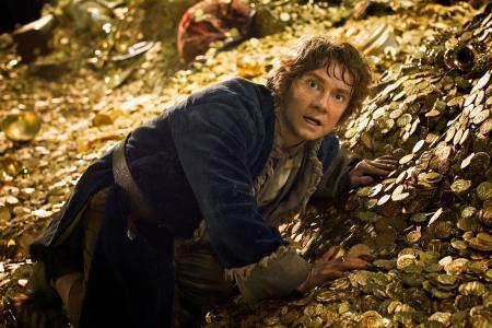 Hobbit 2 screen 1