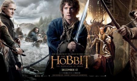 The Hobbit TDOS banner